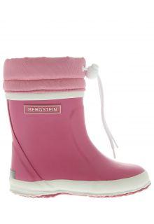 Bergstein---Winterstiefel-für-Kinder---Rosa