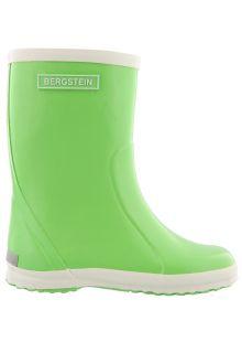 Bergstein---Regenstiefel-für-Kinder---Limettengrün