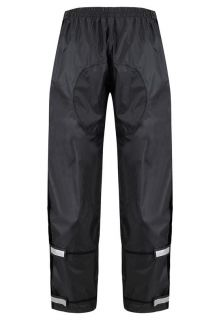 Mac-in-a-Sac---Regenhosen-für-Erwachsene---Full-Zipper---Schwarz