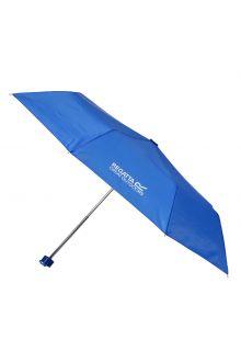Regatta---Teleskop-Regenschirm-mit-Tragetasche---Oxford-Blau
