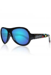 Shadez---UV-Sonnenbrille-für-Jungen---Designers---Space