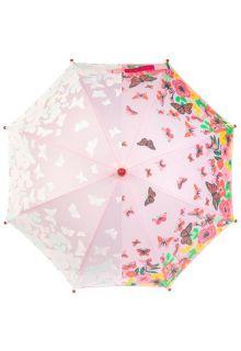 Stephen-Joseph---Farbwechselnder-Regenschirm-für-Kinder---Butterfly