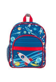 Stephen-Joseph---Rucksack-für-Kinder---Weltraum