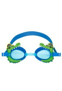 Stephen-Joseph---Schwimmbrille-für-Kinder---Alligator/Pirat