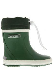 Bergstein---Winterstiefel-für-Kinder---Dunkelgrün