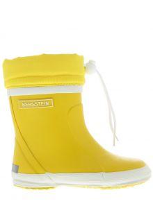 Bergstein---Winterstiefel-für-Kinder---Gelb