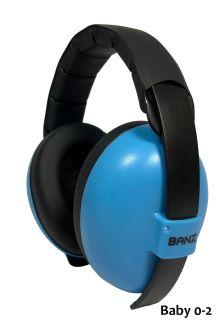 Banz---Geräuschreduzierende-Ohrenschützer-für-Kinder---Himmelblau