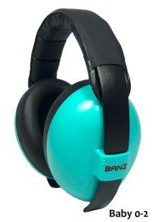 Banz---Geräuschreduzierende-Ohrenschützer-für-Babys---Lagunenblau