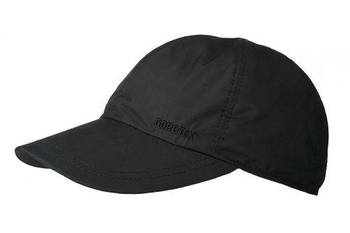 Hatland---Baseball-cap-für-Erwachsene---Morris-Gore-Tex---Schwarz