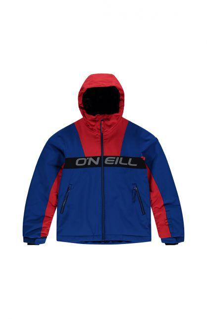 O'Neill---Skijacke-für-Jungen---Felsic---Surfblau