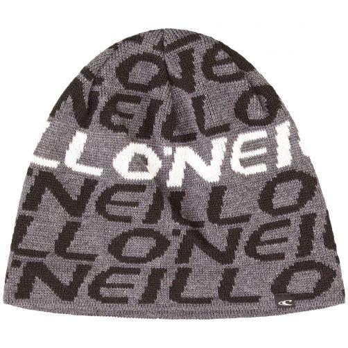 O'Neill---Mütze-für-Jungen---Banner---Grau-Melange