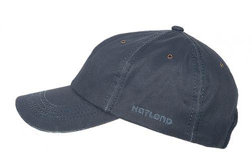Hatland---Baseball-cap-für-Herren---Onan---Dunkelblau