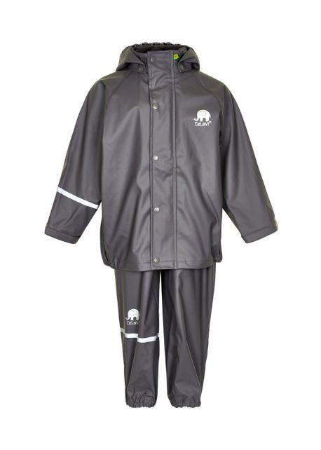 CeLaVi---Regenanzug-für-Kinder---Grau