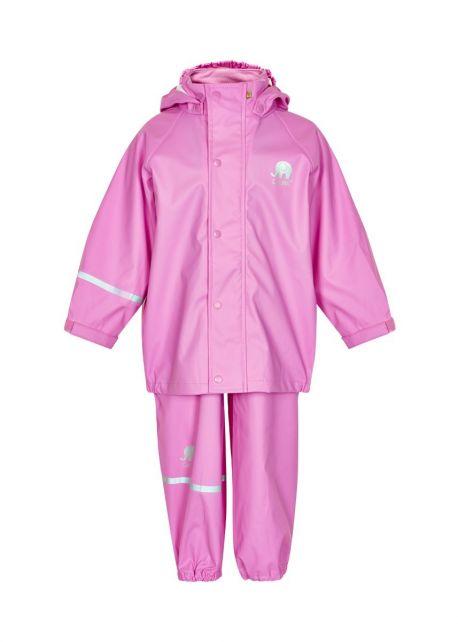 CeLaVi---Regenanzug-für-Kinder---Rosa