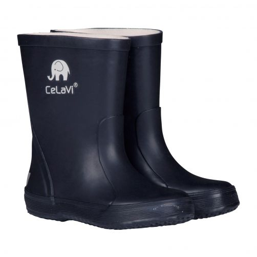 CeLaVi---Gummistiefel-für-Kinder---Dunkelblau