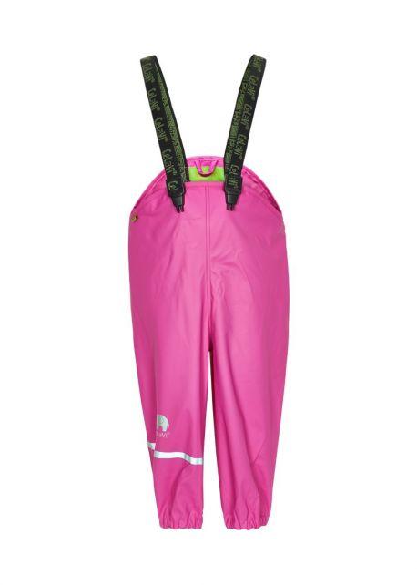CeLaVi---Regenhose-für-Kinder---Pink