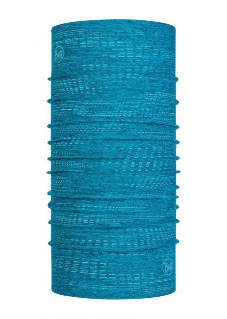 Buff---Dryflx-Reflektor-Schlauchschal-für-Erwachsene---Blau-Mine