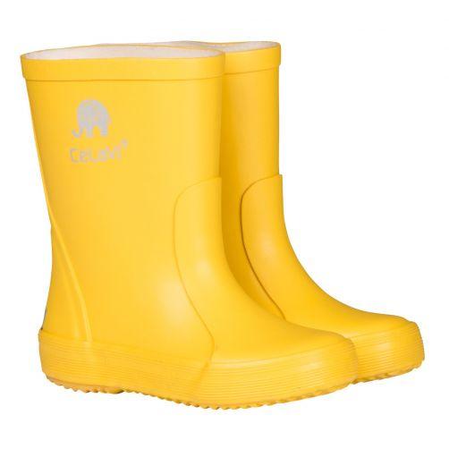CeLaVi---Gummistiefel-für-Kinder---Gelb