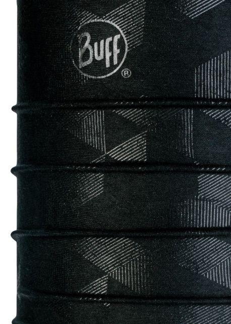 Buff---Original-Chic-Schlauchschal-Rugs-für-Erwachsene---Schwarz