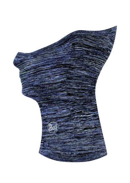 Buff---Dryflx+Reflektor-Schlauchschal-für-Erwachsene---Blau