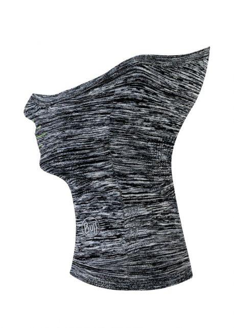 Buff---Dryflx+Reflektor-Schlauchschal-für-Erwachsene---Hellgrau