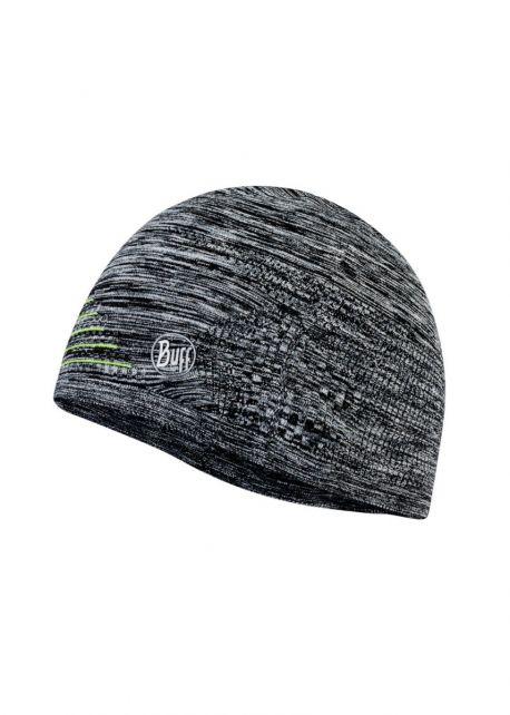 Buff---Dryflx+-reflektierende-Mütze-für-Erwachsene---Hellgrau