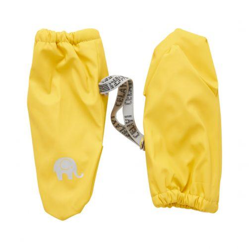 CeLaVi---Matschhandschuhe-mit-Fleecefutter-für-Kinder---Gelb