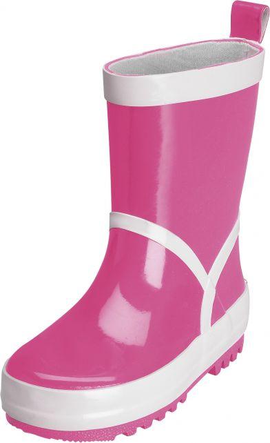 Playshoes---Gummistiefel---Pink