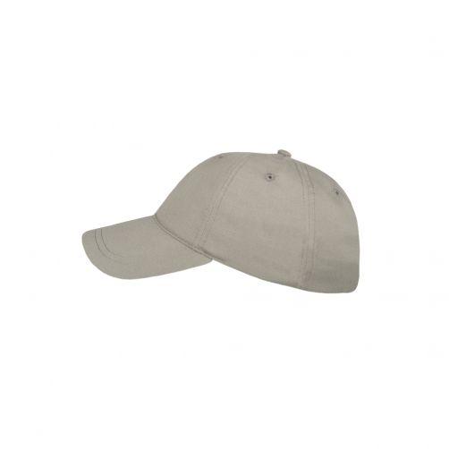 Hatland---UV-Baseballmütze-für-Erwachsene---Yazz---Olivgrün