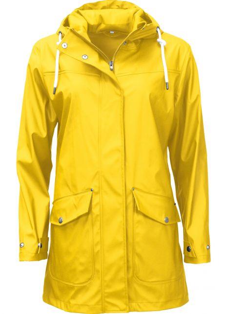 Pro-X-Elements---Regenjacke-für-Damen---Inga---Gelb
