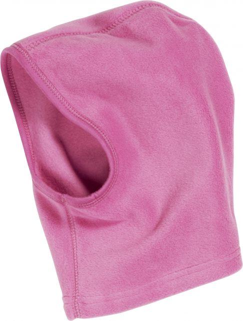Playshoes---Fleece-Kapuzenmütze---Rosa