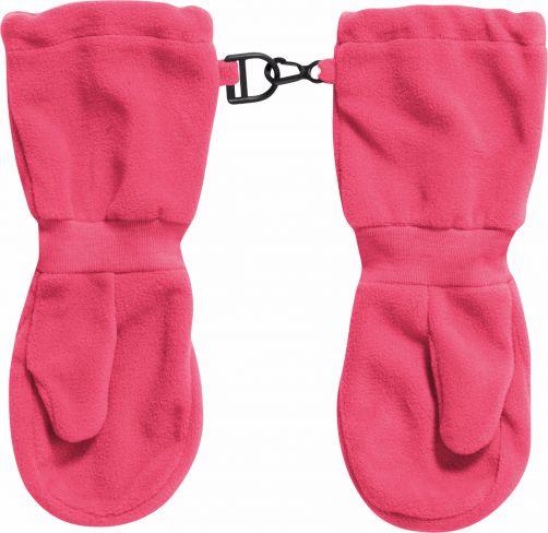 Playshoes---Fleece-Fäustlinge---Rosa