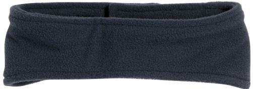 Playshoes---Fleece-Stirnband---Dunkelblau