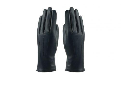 Hatland---Handschuhe-für-Damen---Tara---Dunkelblau