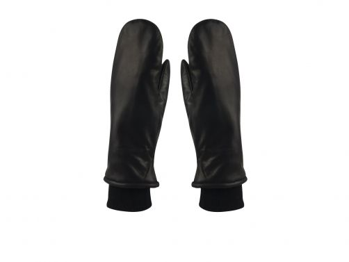 Hatland---Handschuhe-für-Damen---Trix---Schwarz