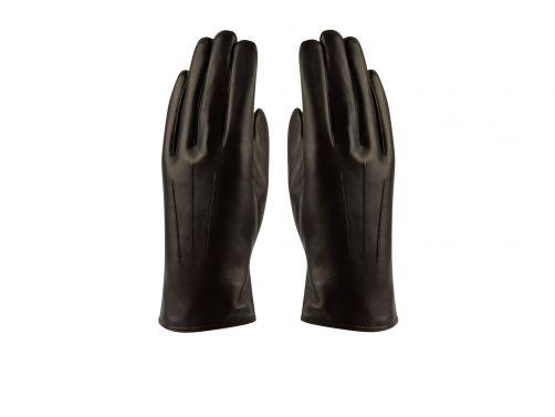 Hatland---Handschuhe-für-Damen---Tara---Braun