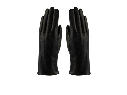Hatland---Handschuhe-für-Damen---Tara---Schwarz
