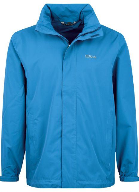 Pro-X-Elements---Packbare-Regenjacke-für-Herren---Gerrit---Brillant-Blue