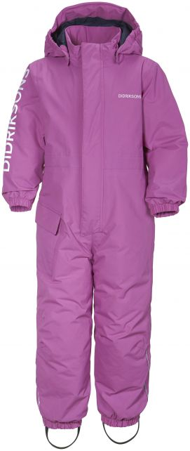 Didriksons---Coverall-2-für-Babys---Hailey---Lila