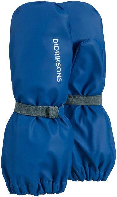 Didriksons---Wasserdichter-Handschuhe-5-für-Babys---Blau