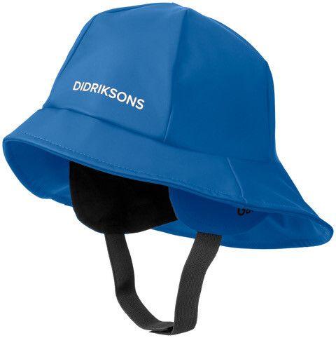 Didriksons---Südwest-Hut-5-für-Kinder---Blau