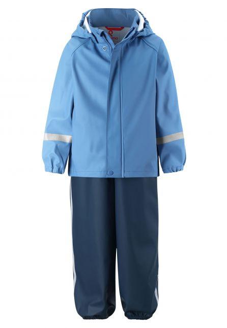 Reima---Regenanzug-für-Jungen---Tihku---Denim-Blau