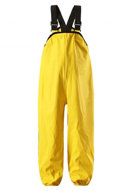 Reima---Regenhose-für-Kinder---Lammikko---Gelb