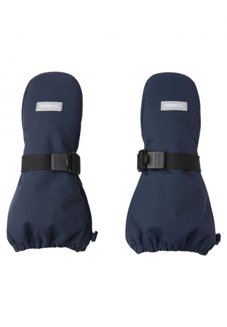 Reima---Mittens-for-babies---Ote---Navy