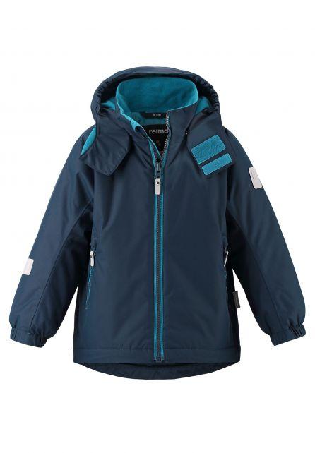 Reima---Winterjacke-für-Jungen---Reili---Marineblau
