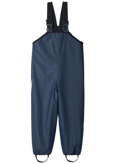 Reima---Regenhosen-für-Kinder---Lammikko---Marineblau