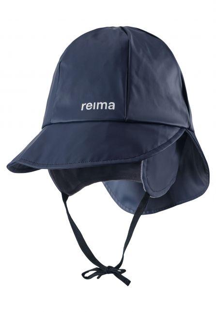 Reima---Regenhut-ohne-Futter-für-Kinder---Rainy---Marineblau
