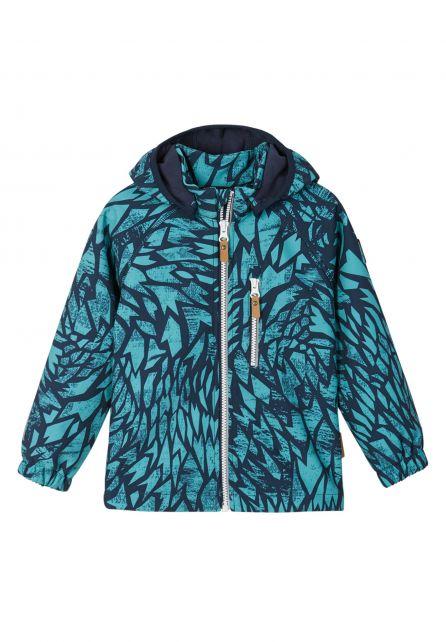 Reima---Softshell-jacket-for-babies---Vantti---Dark-blue-
