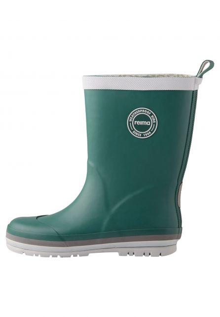 Reima---Rain-boots-for-babies---Taiko-2.0---Pine-green