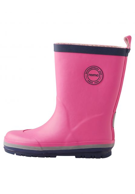 Reima---Rain-boots-for-babies---Taika-2.0---Candy-pink